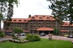 Grove Park Inn Asheville, NC