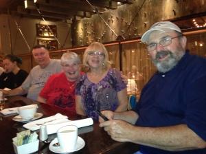 At Posana Cafe