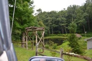 "The ""Pond"" (Boojum's Bath?)"
