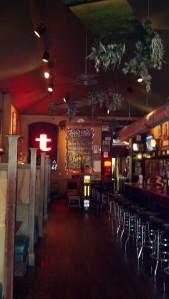 Tipping Point Tavern Waynesville, NC