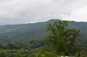 Eagle's Nest Mountain Awaits My Return