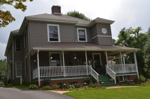 Andon Reid Bed & Breakfast Inn
