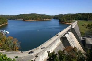 Norris Dam/Lake