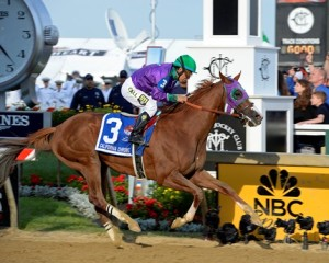 California Chrome Racing with History?