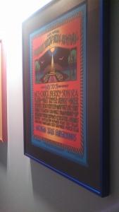 Detroit Rock Festival Poster