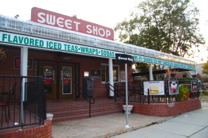 The Sweet Shop - Now