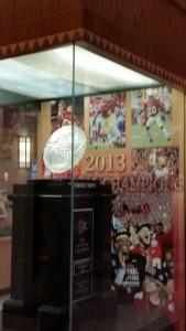 2013 National Championship #3