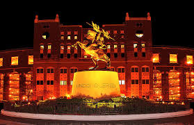 Unconquered at Night