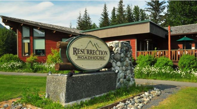 Resurrection Roadhouse